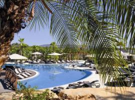 Conrad Algarve, resort in Quinta do Lago