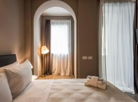 MyPlace Piazza Vittoria Apartments, hotel near Treviso Airport - TSF,