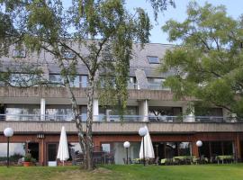 Hotel Zur Suhle, Hotel in der Nähe von: Loreley, Eschbach