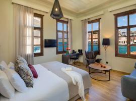 ELG Contessa Boutique Hotel, hotel in Chania