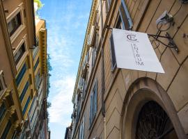 Incentrum, apart-hotel em Roma