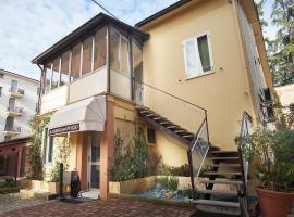 Albergo del Pozzo, hotel a Modena