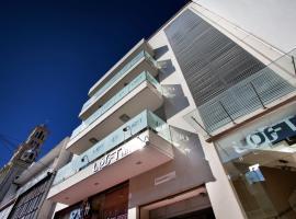 Loft Hotel, hotel in Pasto