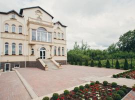 Konstanta, guest house in Kaliningrad