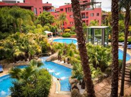 Hotel Blancafort Spa Termal, hotel near Circuit of Catalunya, La Garriga