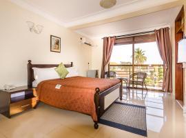 Marie's Royale Hotel, отель в Кампале