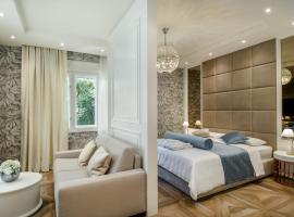Miraval Luxury Rooms, budget hotel in Split