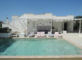 I Mirti - Home Holiday, hotel in zona Spiaggia di Punta Pizzo, Marina di Mancaversa