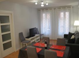 Apartamento Camino Laurel, hotel near Spanish Federation of Friends of the Camino de Santiago Associations, Logroño