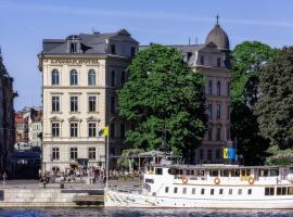 Lydmar Hotel, hotell i Stockholm