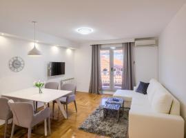 Apartment San Rocco Center, luxury hotel in Pula