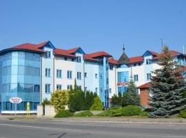 Hotel Vion, hotel v destinaci Zlaté Moravce