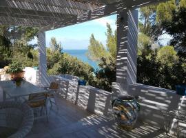 Villa Biancaluna, holiday home in Carloforte