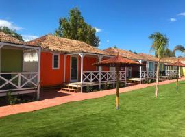 Devesa Gardens, hotel near El Saler Golf Course, El Saler