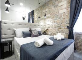 Avangarde Luxury Rooms, hotel in Split