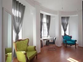 Hostel Musala, хотел във Варна
