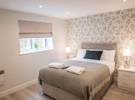 Ivory Lodge, hotel near School of Systems Engineering, University of Reading, Reading
