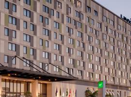Linx Confins, hotel in Confins