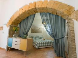 La Porta dei venti, hotel pet friendly a Agrigento