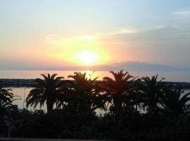 Sunsets in Thassos 1, hotel in Skala Sotiros