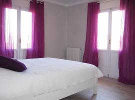 Piso centrico amplio-luminoso, accommodation in Zarautz