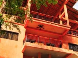 Hotel Rio, hotel in La Ceiba
