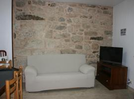 Casa Xa Abreu VUT-CO-002490, pet-friendly hotel in Padrón