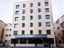 SeaNet Hotel, hotel din Tel Aviv