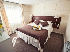 Hotel Albamar, hotel en Viña del Mar
