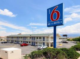 Motel 6-Albuquerque, NM - Midtown, motel in Albuquerque