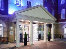 Mercure Exeter Southgate Hotel, hotel in Exeter
