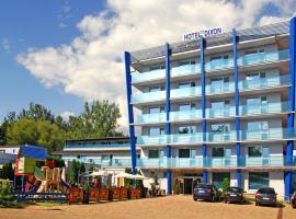 Hotel Dixon, hotel v Banskej Bystrici