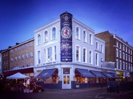 The Distillery, hotel in Notting Hill, London