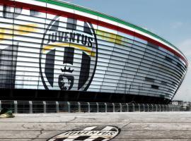 Juventus Stadium - comfort e relax, hotel near Stadio delle Alpi, Turin