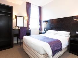 The Abbey Lodge Hotel, hotel near Leeds Bradford International Airport - LBA, Bradford