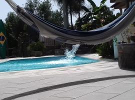 BED and BREAKFAST EL MARINERO, beach hotel in Palinuro