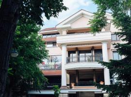 Francesca Residence, hotel din apropiere   de Obor, București