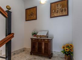 O Castelo, guest house in Palas de Rei