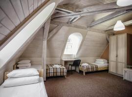 "Guest House ""Arkhistratyg"", hotel near The Palace of Siemienski-Lewickis, Lviv"