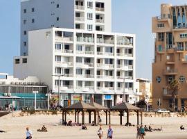 Sea Executive Suites, apartment in Tel Aviv