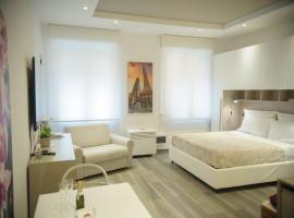 ANDREA LUXURY APARTMENTS Strada Maggiore Studio 1, appartamento a Bologna