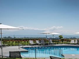 Everness Hotel & Resort, hotel in Chavannes-de-Bogis