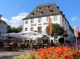 Hotel Zum Stern, hotel in Bad Neuenahr-Ahrweiler