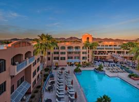 Scottsdale Marriott at McDowell Mountains, Hotel in Scottsdale