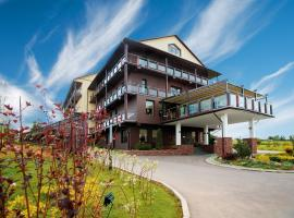 Country Club Yudino Park, hotel near Vnukovo International Airport - VKO, Odintsovo