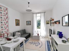 Apartman Manuela, hotel near Trsat Castle, Rijeka
