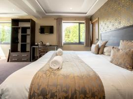 Grainger Apartments, hotel in Newcastle upon Tyne