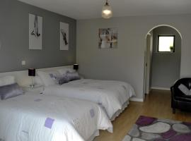 Shalom, place to stay in Carlingford