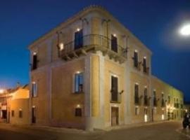 Palazzo Marzano, hotell i Briatico