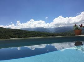 Heavenly View, hotel a Fivizzano